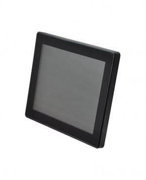 12.1 inch pcap touch monitor