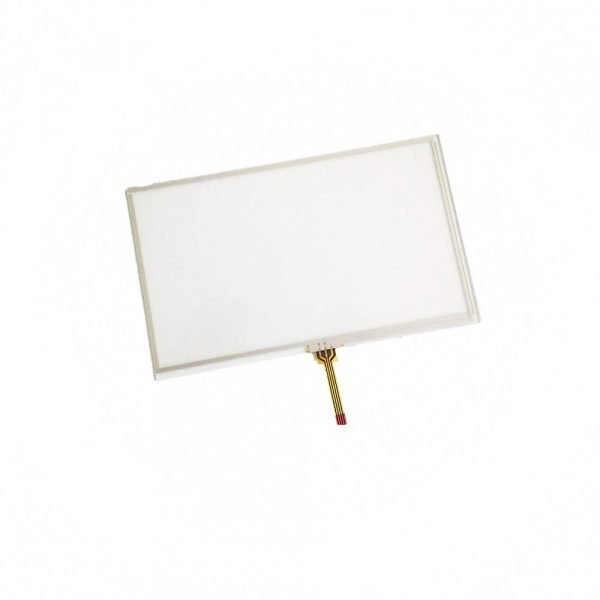 8-inch resistive touch screen panel