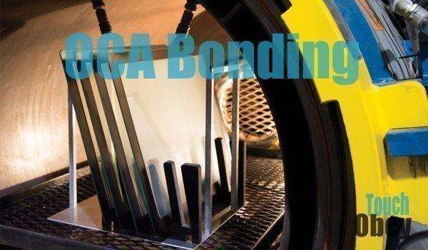 OCA Bonding