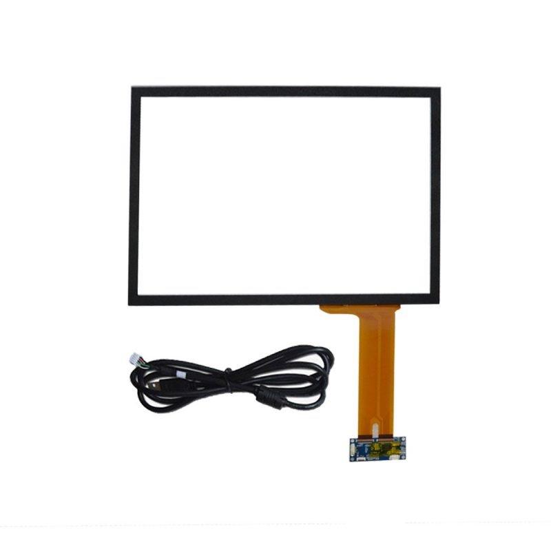 15 inch PCAP touchscreens