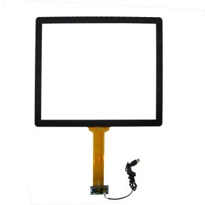 19 inch PCAP touch screen panel