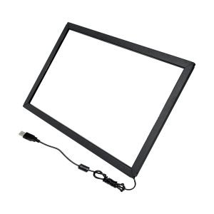 obeytouch ir touch screen frame